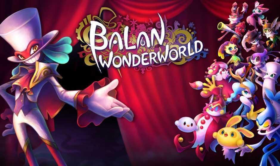 Balan Wonderworld: disastrose le vendite globali