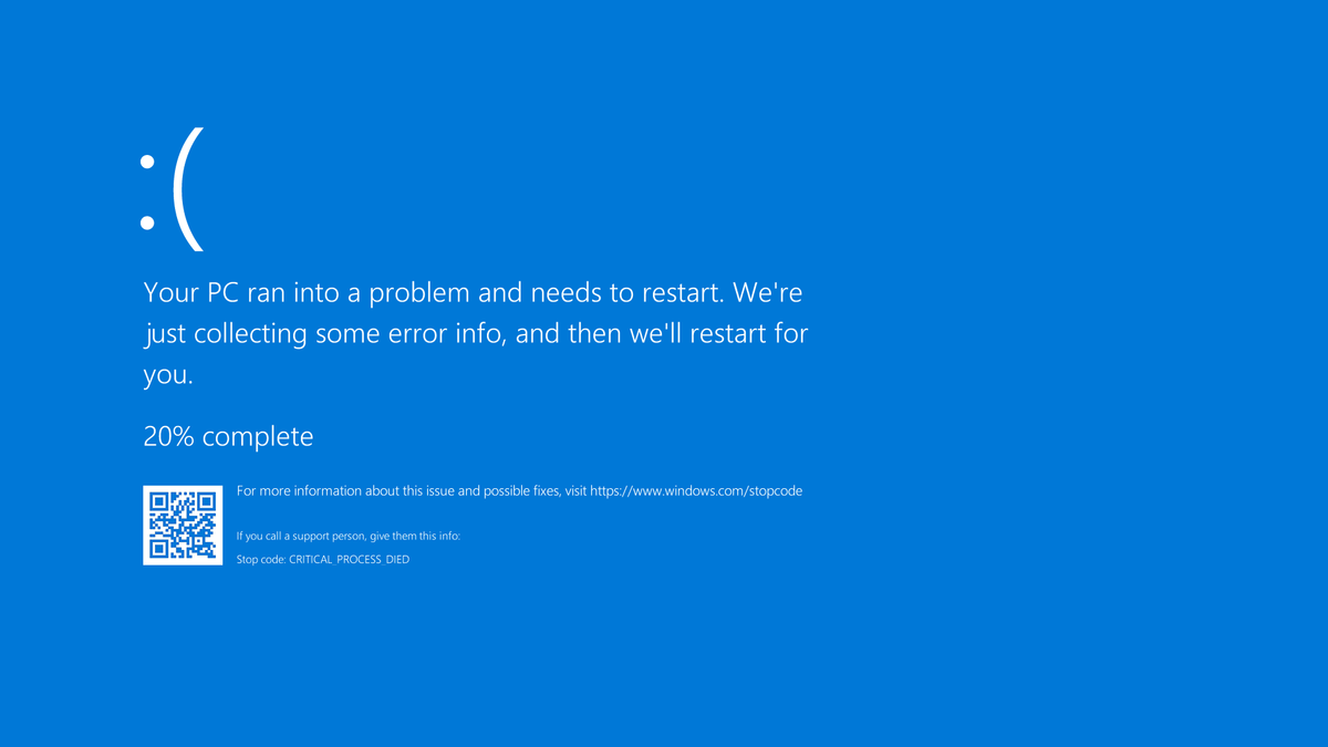 Windows 10: ennesimo bug impedisce l'avvio dei PC