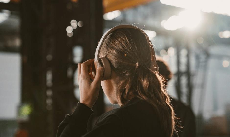 Code ANC: le nuove cuffie cuffie on-ear wireless di Fresh 'n Rebel