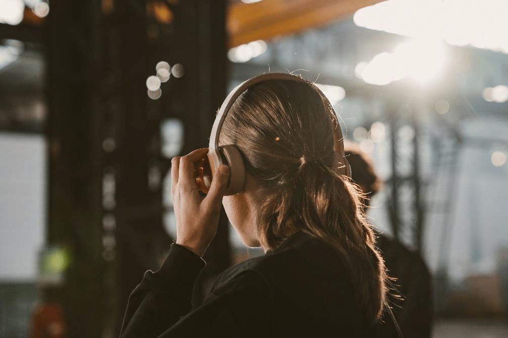 Code ANC: le nuove cuffie cuffie on ear wireless di Fresh 'n Rebel