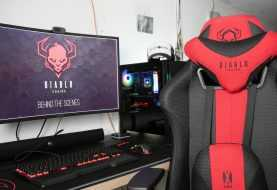 Recensione Diablo X-Player 2.0: la sedia da gaming di Diablo Chairs indiavolata