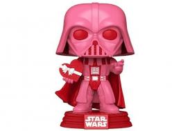 Star Wars: ecco i nuovi Funko POP! a tema San Valentino