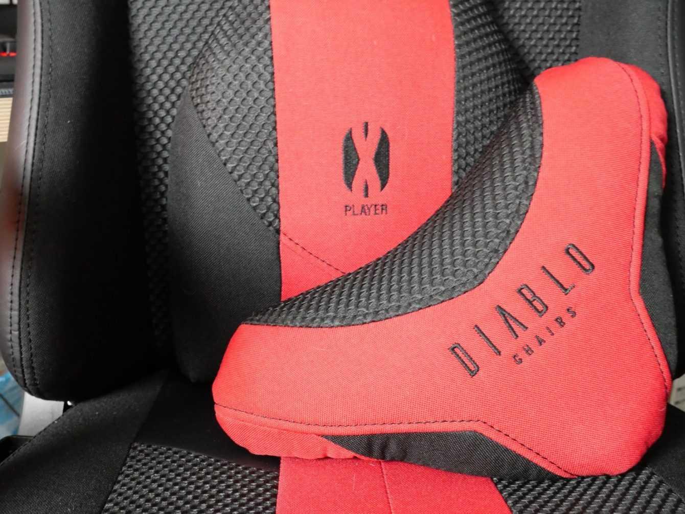 Recensione Diablo X-Player 2.0: la sedia da gaming di Diablo Chairs indiavolata
