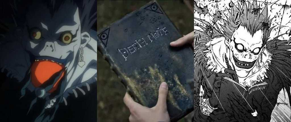 Death Note, di Tsugumi ?ba | Anime e inchiostro