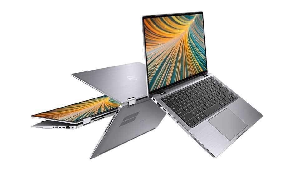 CES 2021: Dell svela i notebook Latitude, Precision e OptiPlex