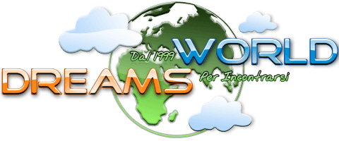 DreamsWorld: chat senza registrazione old style