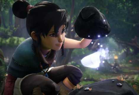 Kena: Bridge of Spirits, avrà un gameplay sia aperto che lineare