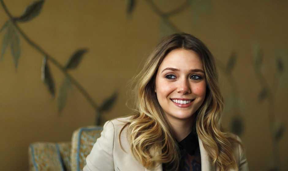 Elizabeth Olsen: i retroscena del suo successo