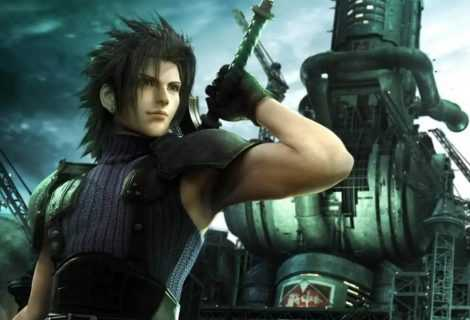 Final Fantasy VII: Square Enix registra nuovi marchi per la serie