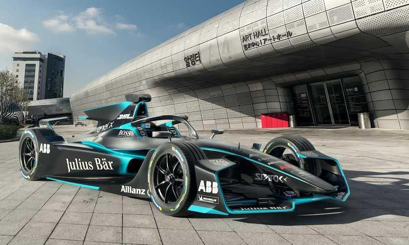 Formula E: nuovo torneo online alle porte!