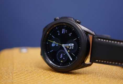 Galaxy Watch 4: nuovo sensore per la misurazione della glicemia