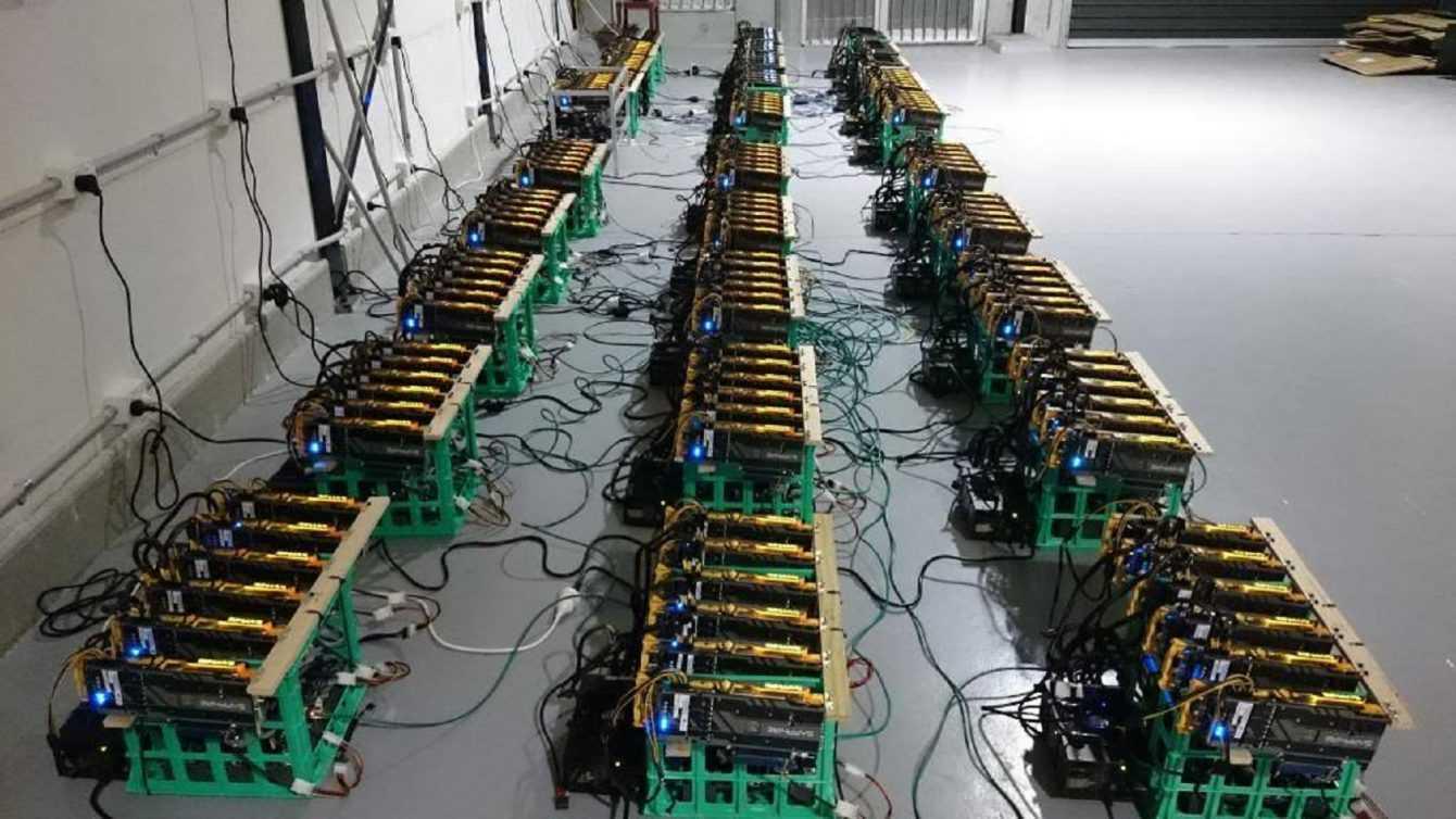 NVIDIA: blocco mining RTX 3060 violato, la conferma