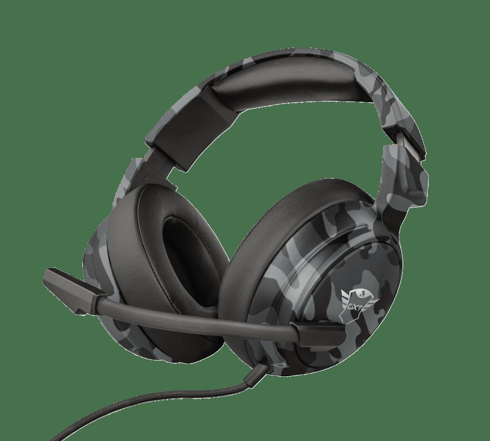 Trust GXT 433 Pylo: cuffie eleganti dal suono potente