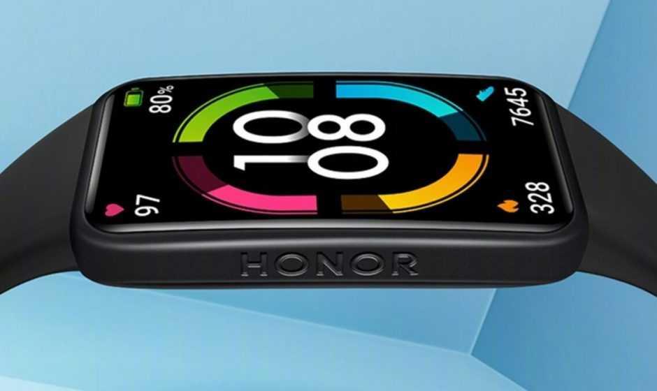 Honor Band 6 global: ufficiale l'arrivo nei mercati globali