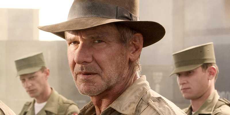 Indiana Jones 5: James Mangold svela nuovi dettagli