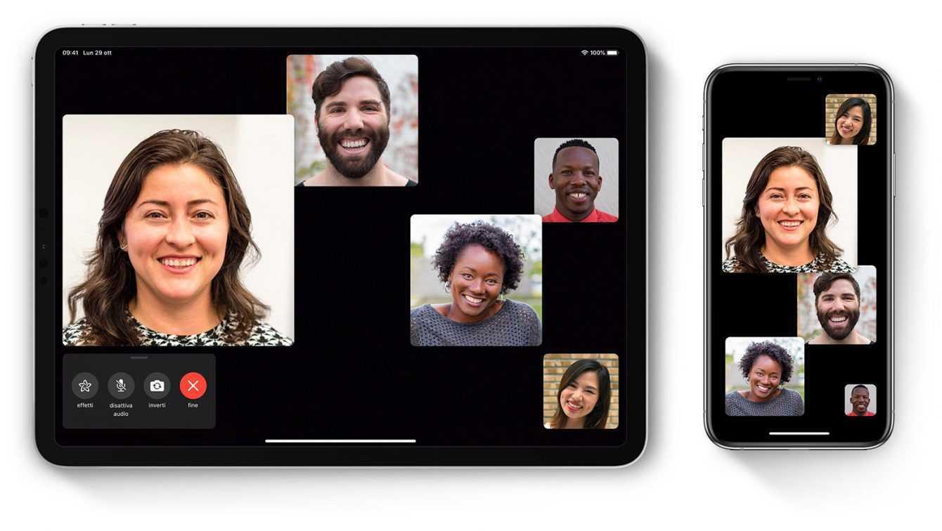 iMessage e FaceTime: in arrivo le app per Windows e Android