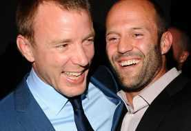 Guy Ritchie: il video dal set del nuovo film con Jason Statham