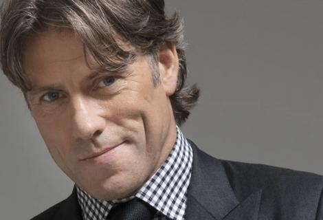 Doctor Who: John Bishop sarà il nuovo companion