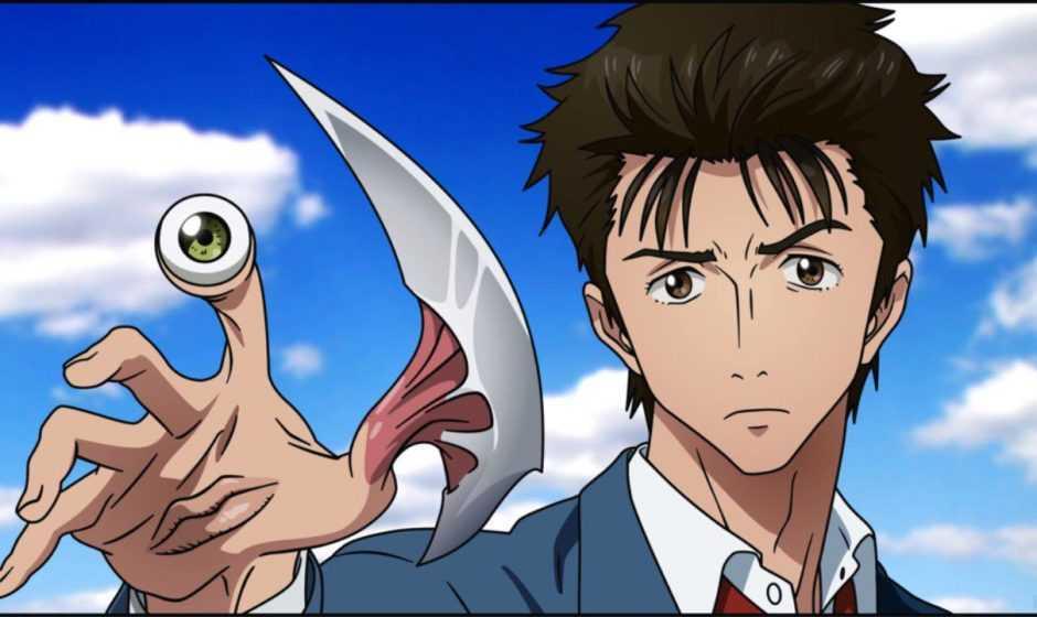 Kiseiju - L'ospite indesiderato, di Hitoshi Iwaaki | Anime e inchiostro