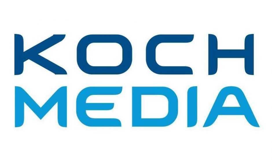 Koch Media, annunciato l'horror The Chant