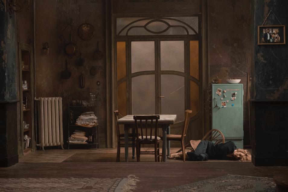 Recensione La stanza: occhio al cinema italiano di genere