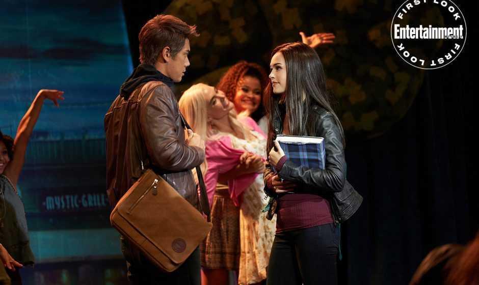 Legacies: l'omaggio a The Vampire Diaries nell'episodio musical