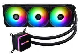 Enermax AIO LIQMAX III 240: più RGB per tutti!
