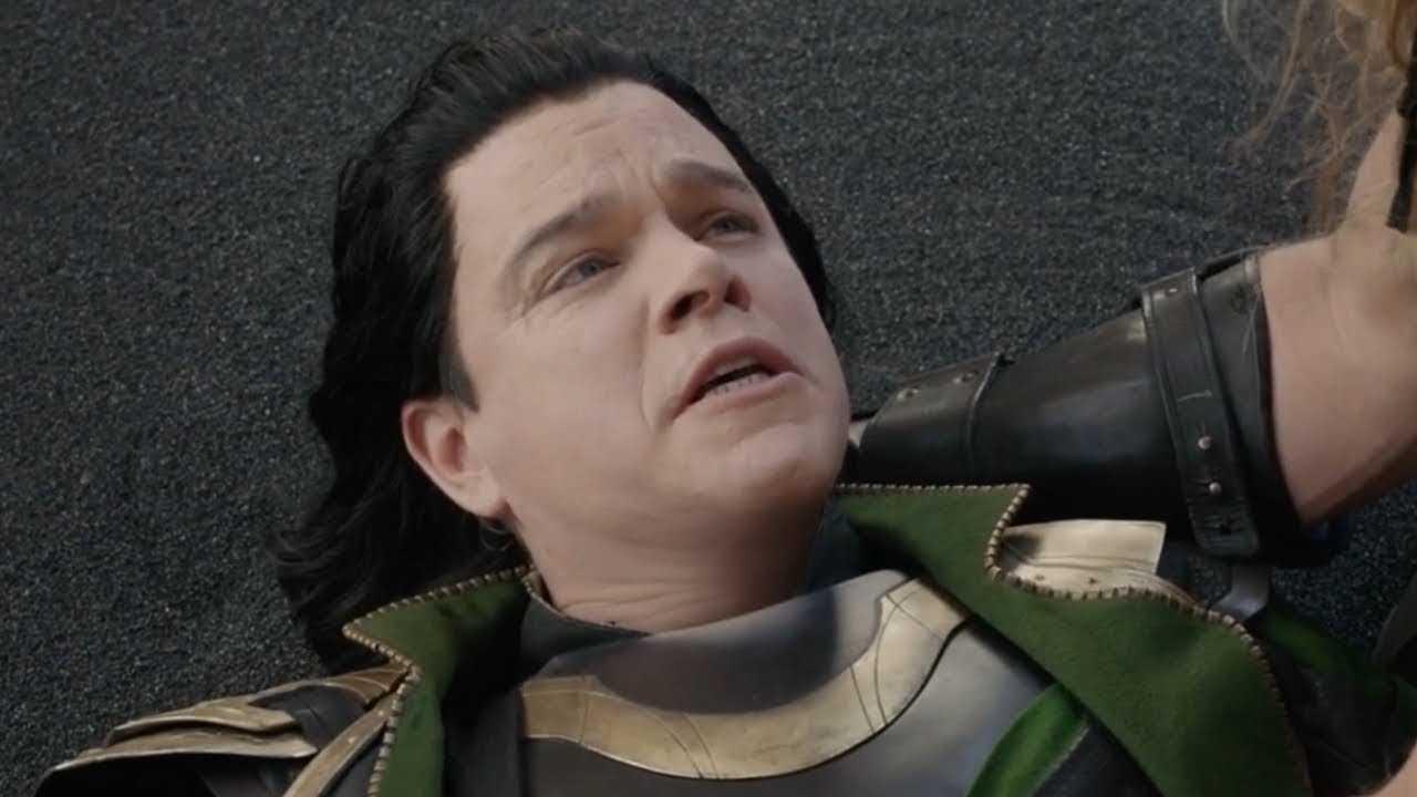 Thor: Love and Thunder, Matt Damon nel cast del film?