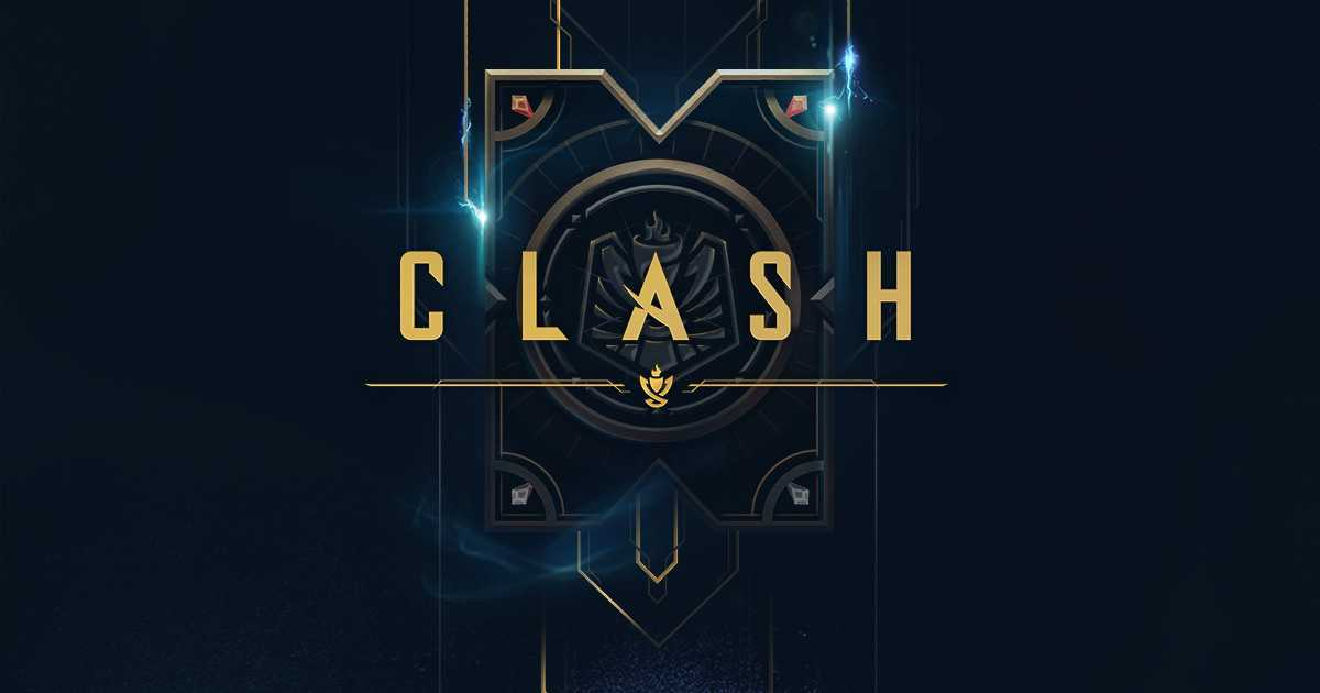 LoL: Riot Games annuncia i tornei riparatori di Clash
