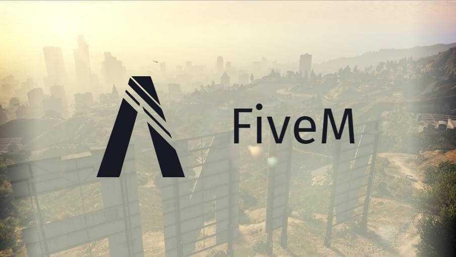 Nasce FiveM Italia, la prima community nostrana di MOD di gamers professionisti e appassionati