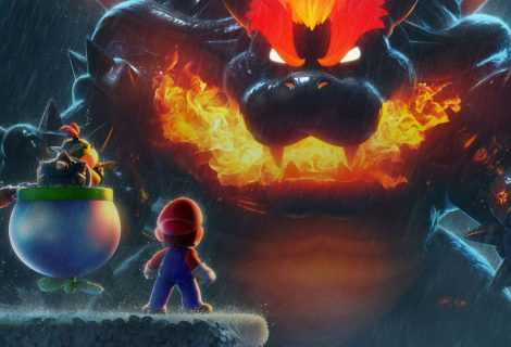 Super Mario 3D World + Bowser's Fury: analisi del nuovo trailer