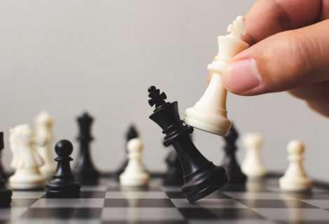 Migliori siti per giocare a scacchi online   Giugno 2021