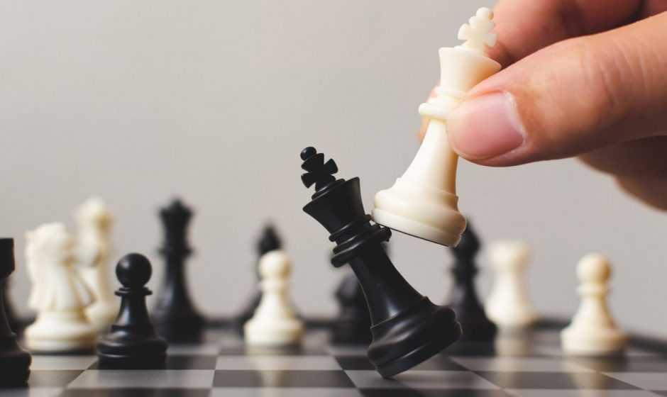 Migliori siti per giocare a scacchi online | Aprile 2021