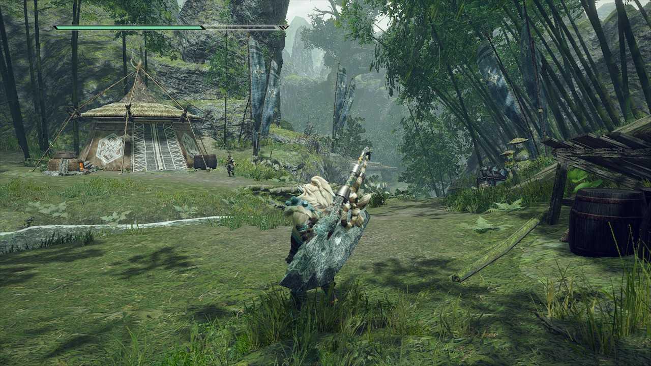 Monster Hunter: nuovi dettagli su Rise e Stories 2 in arrivo, ecco quando