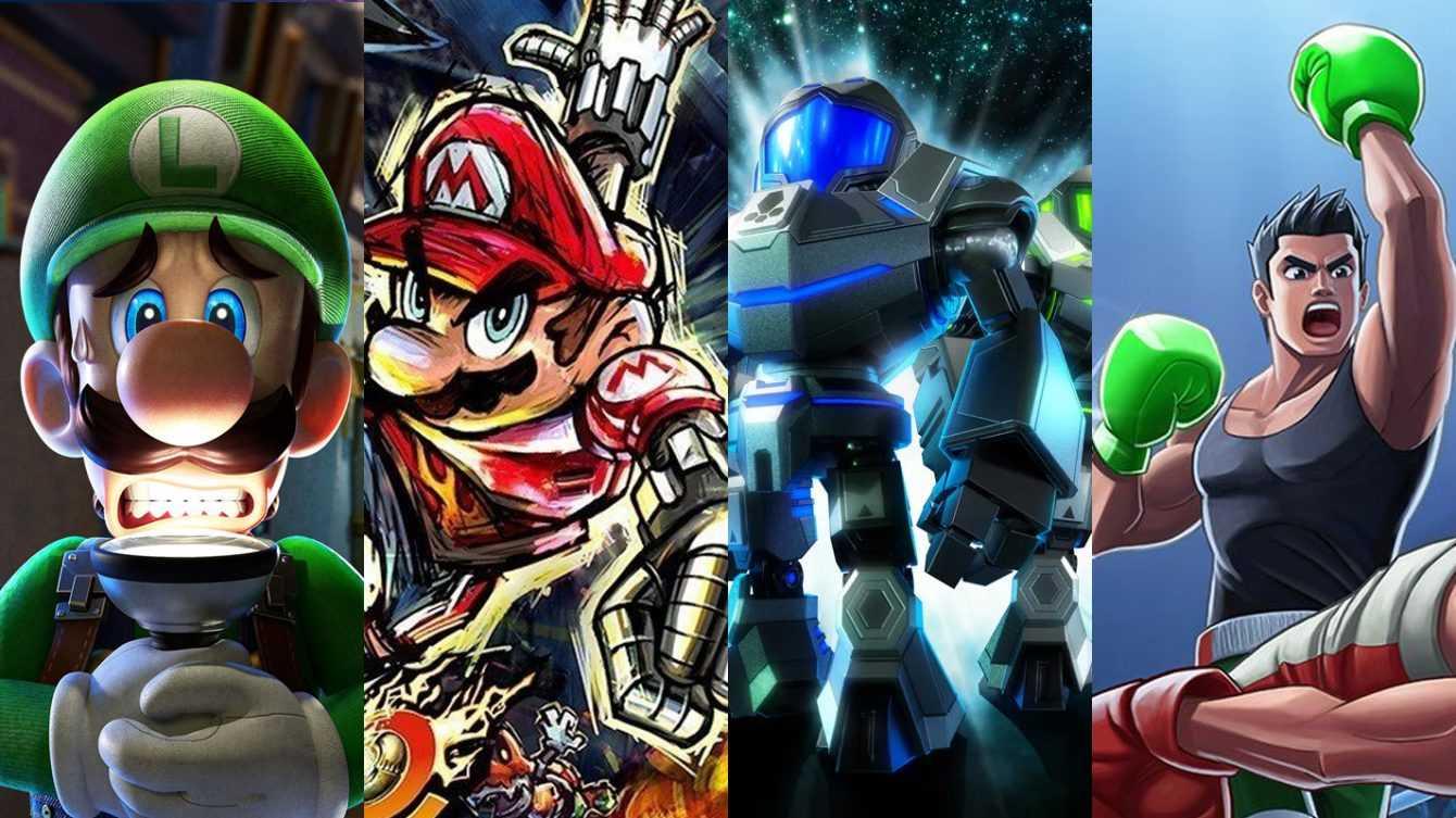 Nintendo: acquisito il team di sviluppo Next Level Games