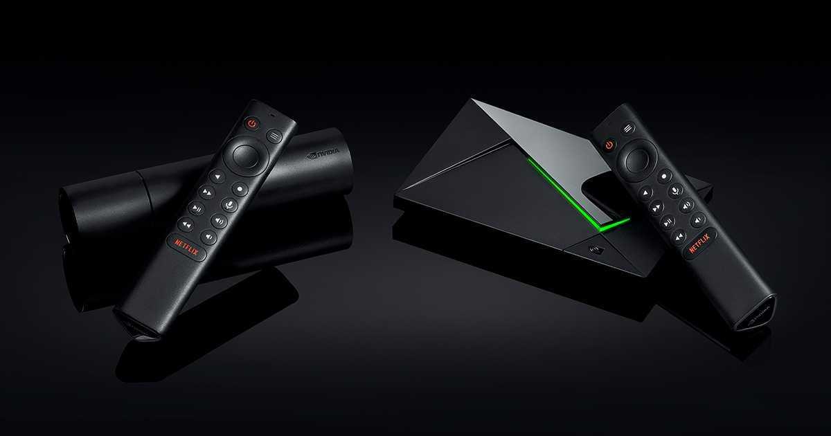 Nvidia Shield ora supporta i controller di PS5 e Xbox Series X   S