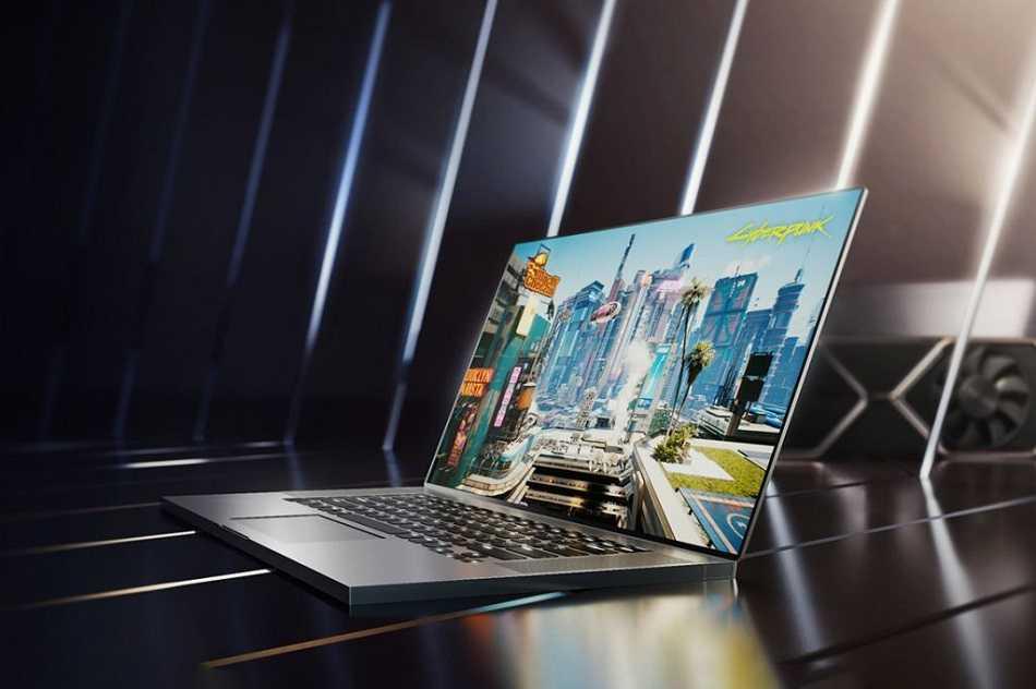 NVIDIA GeForce RTX 30 Mobile: le novità delle nuove GPU per notebook