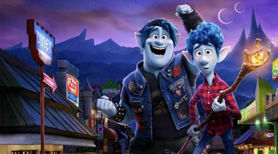 Recensione Onward – Oltre la magia: il fantasy Pixar