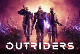 Outriders: disponibile la demo del gioco di Square Enix