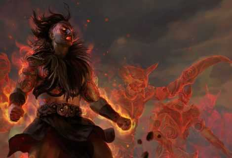 Path of Exile 2: uscita prevista non prima del 2022!