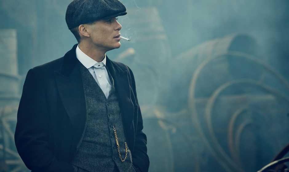 Peaky Blinders diventerà un film: arriva la conferma ufficiale