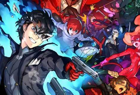 Persona 5 Strikers: ecco i requisiti PC