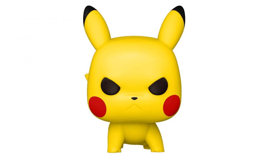 Funko Fair 2021: in arrivo i Funko Pop! dei Pokémon
