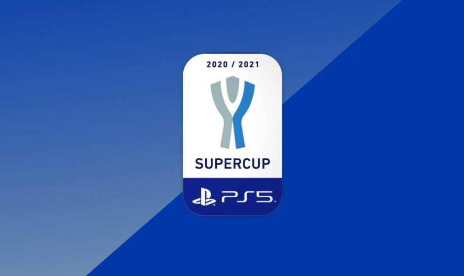 PS5 Supercup: tanti premi e novità per l'iniziativa