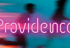 Dal creatore di You, in arrivo una serie tratta da Providence, di Caroline Kepnes