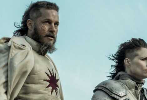 Raised by Wolves: su Sky la serie prodotta da Ridley Scott