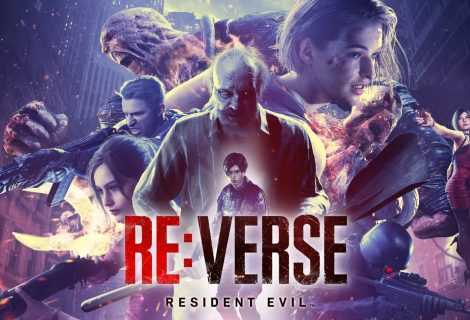 Resident Evil Re:Verse, presentate le date della seconda beta