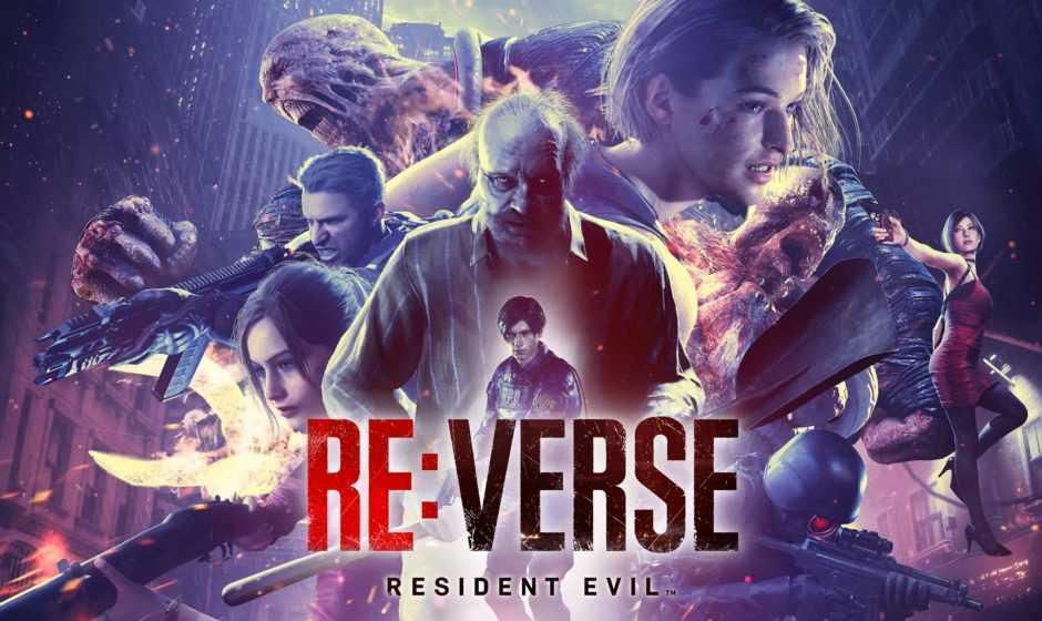 Resident Evil Showcase: annunciato RE: Verse con un trailer
