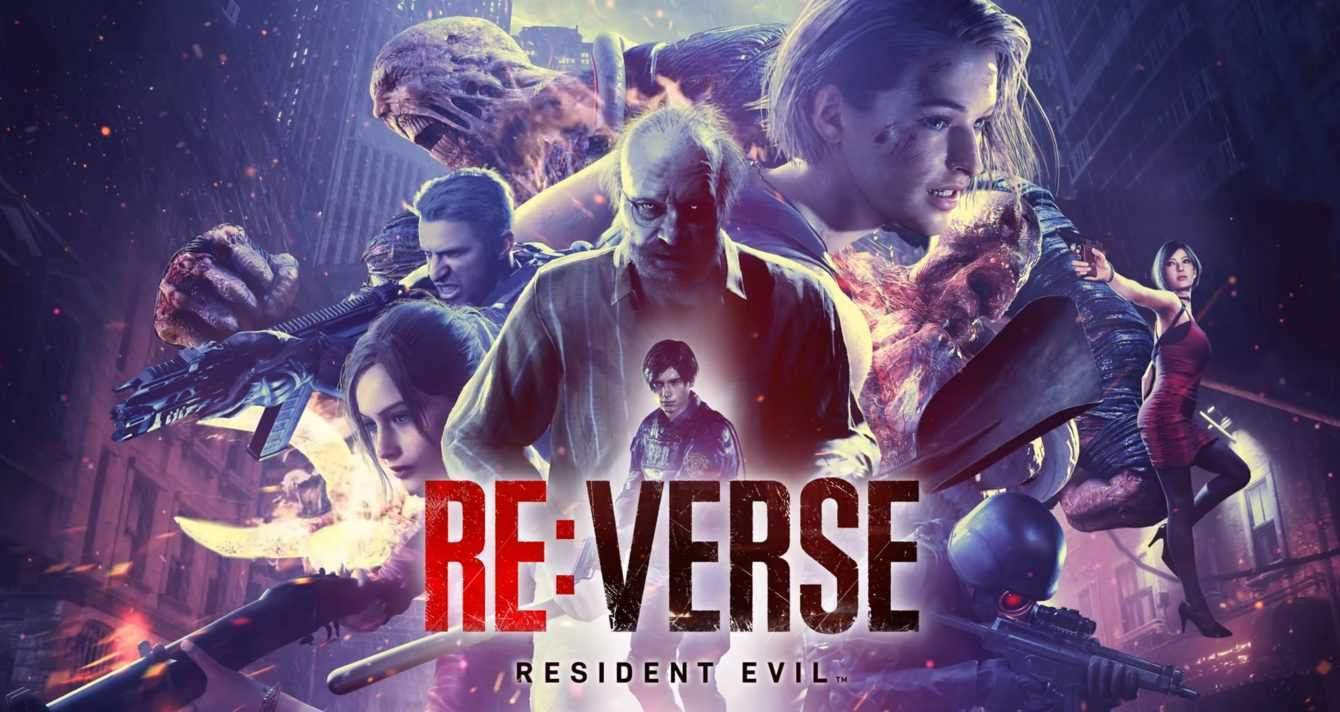 Resident Evil Showcase: annunciato RE: Verse con un trailer