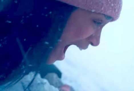 Red Dot: il trailer ufficiale del nuovo film svedese per Netflix